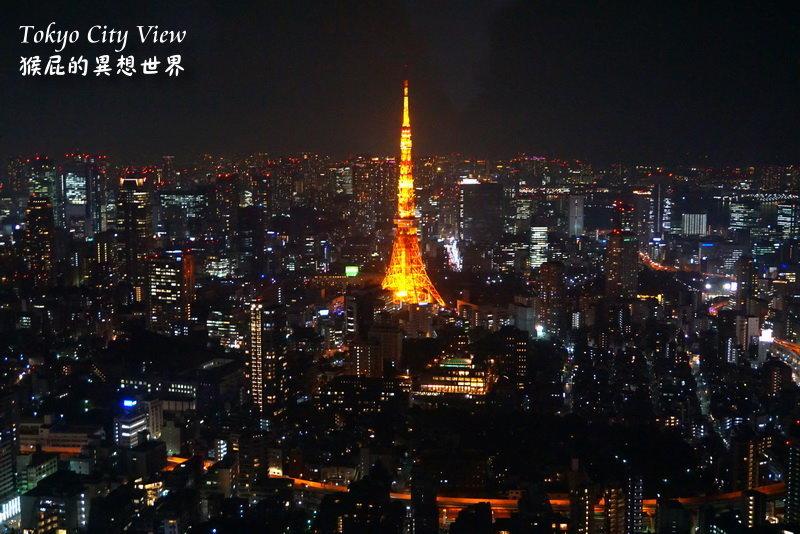 【日本東京夜景】Tokyo City View六本木之丘展望台門票 森美術館!買展望台門票可免費參觀森美術館!