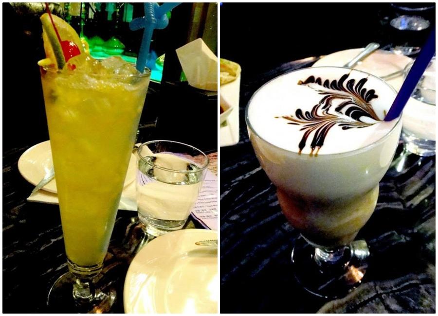 【台北南京】1001 Nights Taipei Lounge Bar一千零一夜酒吧(中東風味水煙館) @猴屁的異想世界