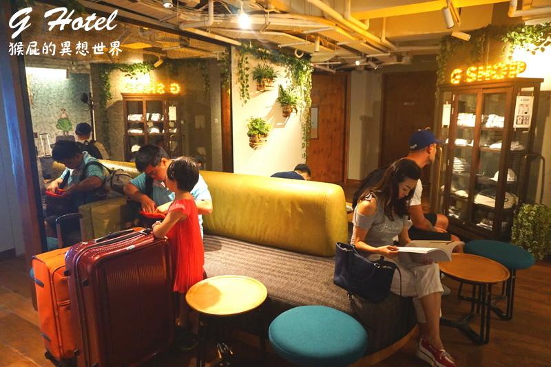 【新加坡自由行】新加坡住宿推薦-Hotel G Singapore(新加坡G飯店)!交通便利、平價乾淨、環境優!近地鐵站百勝站及武吉士站!樓下有24小時好吃宵夜! @猴屁的異想世界
