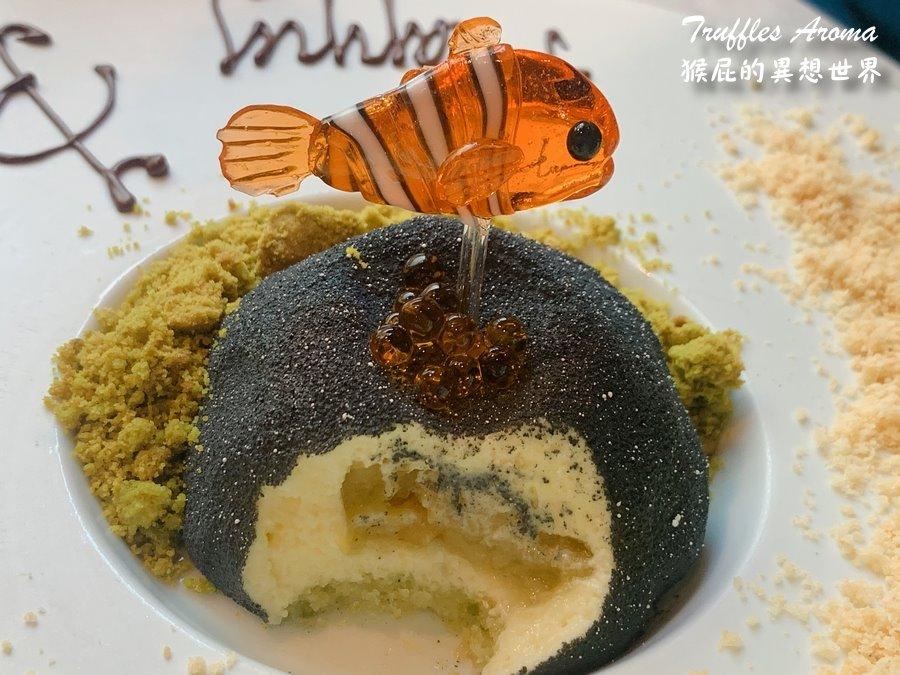 【台北大安】台北超夢幻甜點Truffles Aroma舒服氣息!台北IG打卡美食、華麗歐式風咖啡廳!捷運大安站美食!(台北包廂餐廳、台北高級餐廳、台北慶生餐廳、台北網美餐廳) @猴屁的異想世界