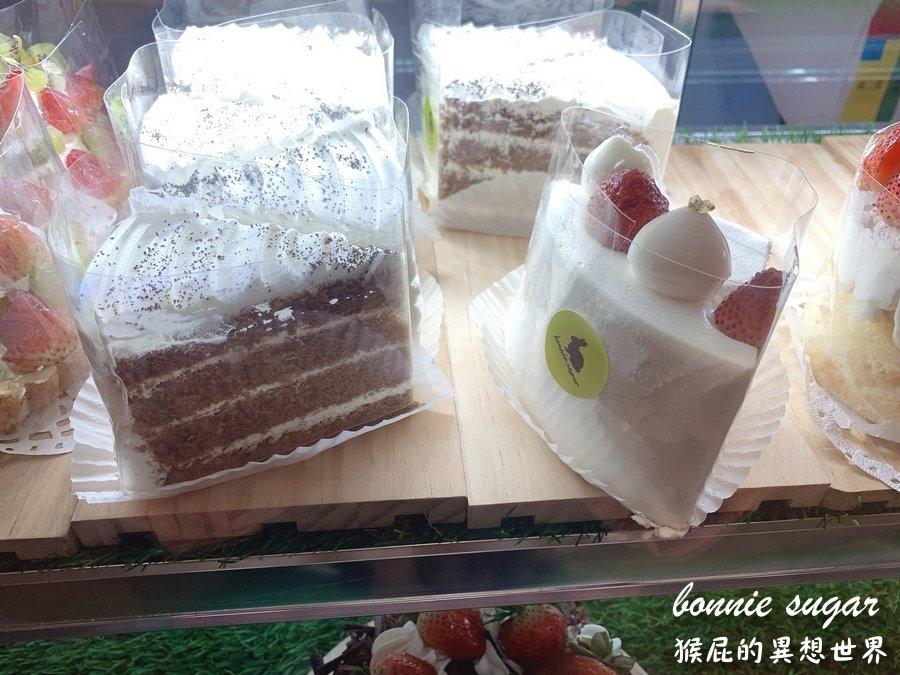 【師大美食】隱藏在師大巷弄裡的美味甜點-Bonnie Sugar手作甜點店師大店!有賣蛋糕跟蠟燭可以慶生!台北甜點推薦!捷運台電大樓站美食! @猴屁的異想世界