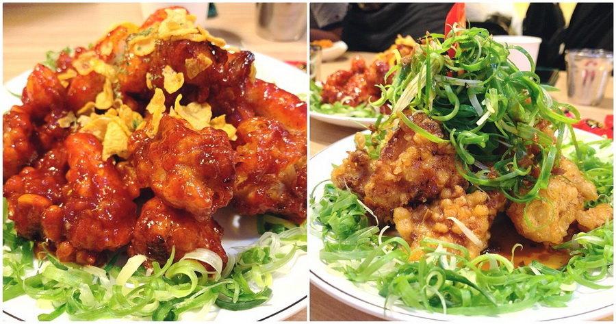 【東區美食】TaeBak大發韓式特色料理!起司雞、海鮮煎餅、韓式炸雞超好吃!東區韓式料理推薦!捷運忠孝敦化站美食!