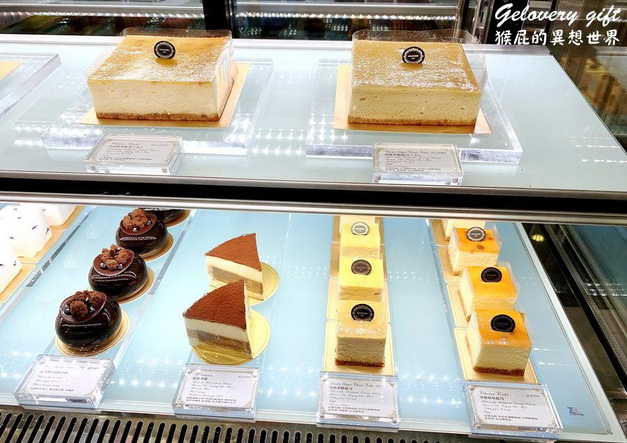 【東區甜點】Gelovery Gift蒟若妮頂級法式甜點店!東區超美甜點店完全捨不得吃!食尚玩家推薦藍帶主廚法式甜點! @猴屁的異想世界