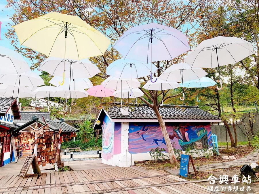 【新竹景點】新竹內灣合興車站-愛情火車站! 超浪漫新竹景點,好拍、好逛、好停車!