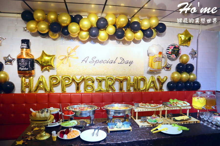 【台北包廂餐廳】Ho'me廚房&親子餐廳!內湖美食!提供包場、慶生派對、抓週服務!近捷運西湖站!