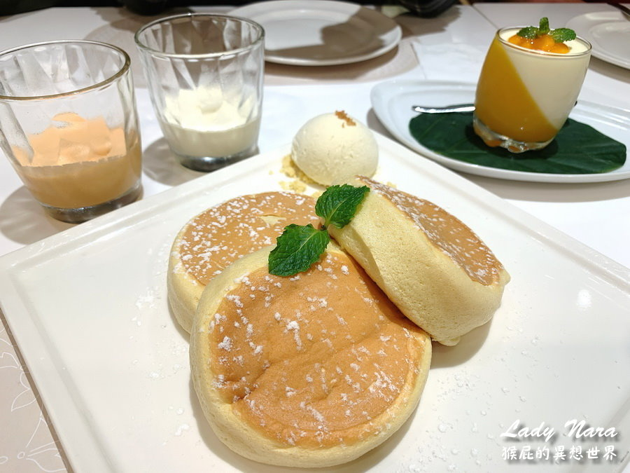 【信義區美食】Lady nara曼谷新泰式料理(台北統一時代店)!Lady nara菜單!(台北IG打卡餐廳、市政府美食)