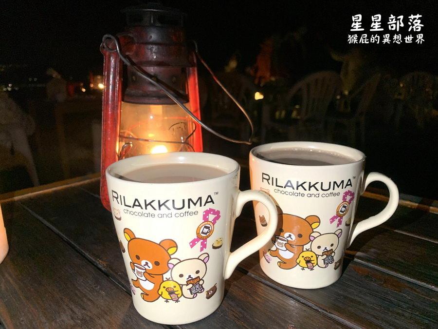 【台東景點】台東百萬夜景-星星部落景觀咖啡!台東晚上能幹嘛?當然是看夜景看星星!有賣咖啡、飲料、炸物、鬆餅、泡麵!(台東景點、台東美食) @猴屁的異想世界