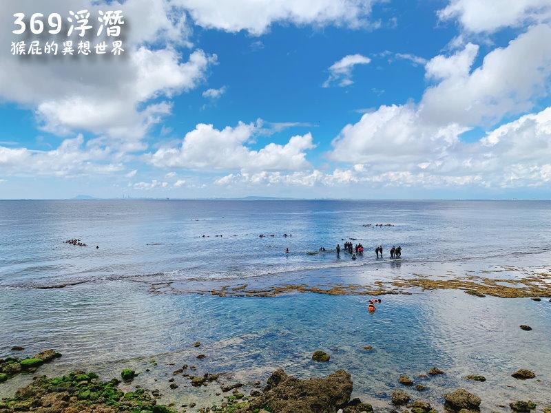 【小琉球冬天浮潛】小琉球冬天海龜更多浮潛更好玩!小琉球369浮潛店有專業教練帶你去跟海龜拍照&抓魚!來小琉球就是要浮潛看海龜!(小琉球冬天旅遊、小琉球浮潛) @嘿!部落!