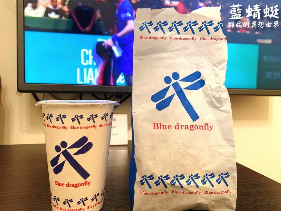 【台東美食】台東必吃炸雞-藍蜻蜓速食專賣店!台東兩大炸雞名店之一!本來想吃阿鋐炸雞結果遇到公休可惜! @猴屁的異想世界